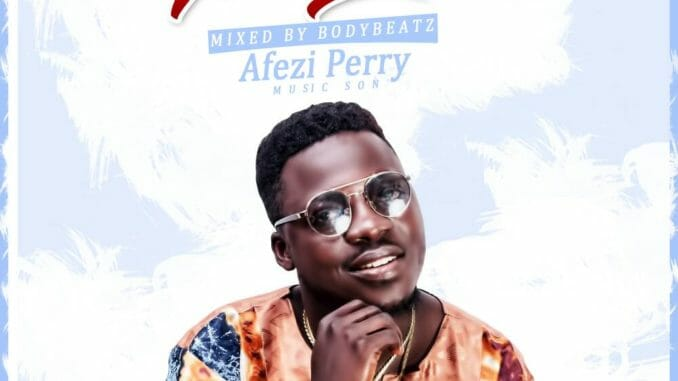 Afezi Perry – In Love (Davido – Fia Cover) (Mixed By BodyBeatz)