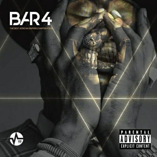 E.L – Vim (Feat M.Anifest & Bayku) (Prod By King Karnov)