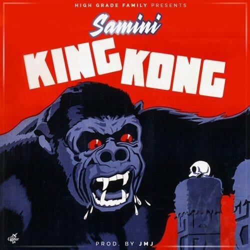 LYRICS: Samini – King Kong (Shatta Wale Diss)