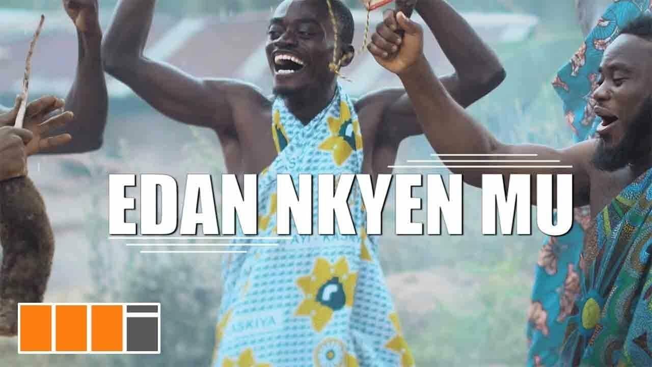 Lil Win – Edan Nkyen Mu (Official Video)