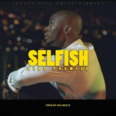 Photo of King Promise – Selfish (Instrumental) (Prod. By Killbeatz)