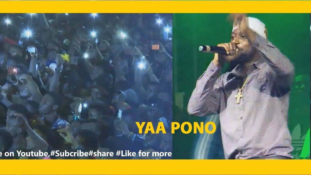 Photo of Watch : Yaa Pono Surprise Shatta Wale's Fans