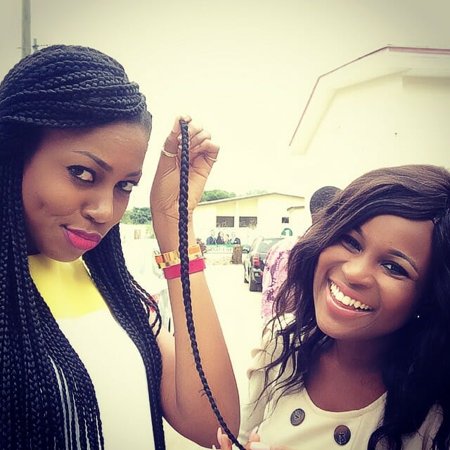 Photo of VIDEO: This Is Why Yvonne Nelson Attacked Berla Mundi On Twitter