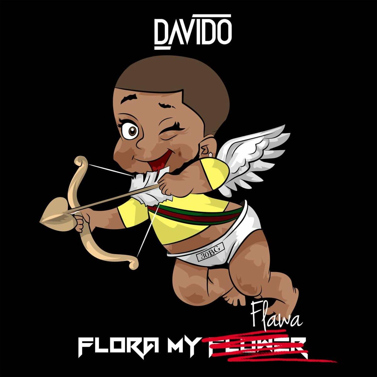 Photo of Davido – Flora My Flawa (Instrumentals) (Prod. By Eazibitz)