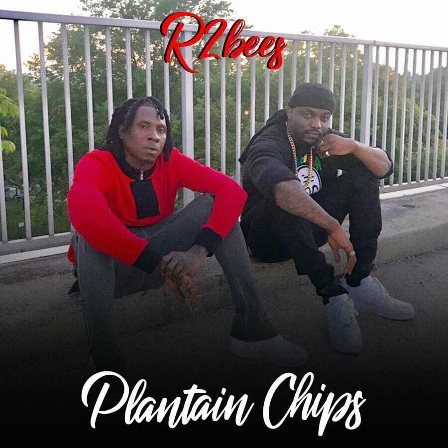 Photo of R2bees – Plantain Chips (Dj Kenya Edit)