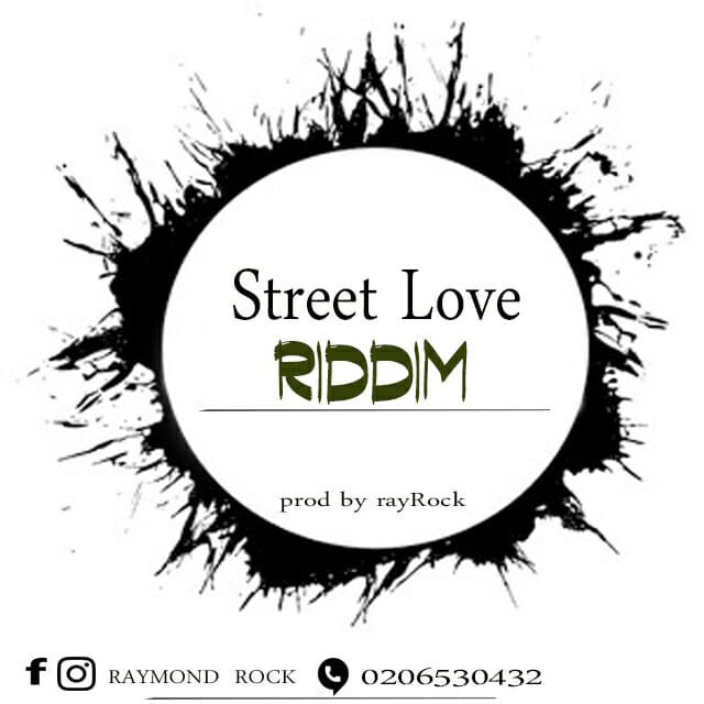 Photo of Free Instrumental – Street Love Riddim (Prod.by Rayrock Beatz)