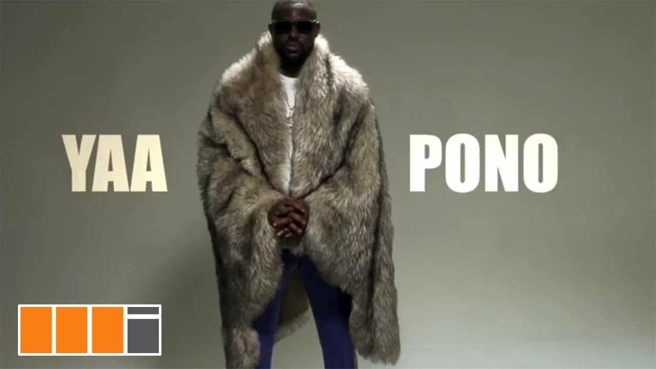 Photo of Yaa Pono – Fake (Official Video)