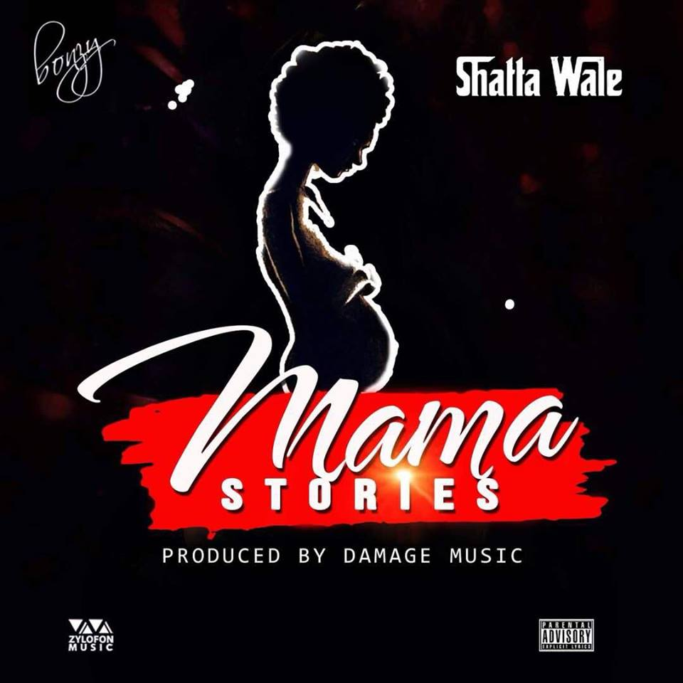 Shatta Wale – Mama Stories (Produced – By Damage Music)