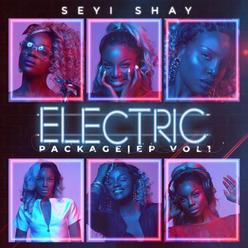 Seyi Shay – Love U Scatter Ft. DJ Spinall, Vanessa Mdee & Cuppy