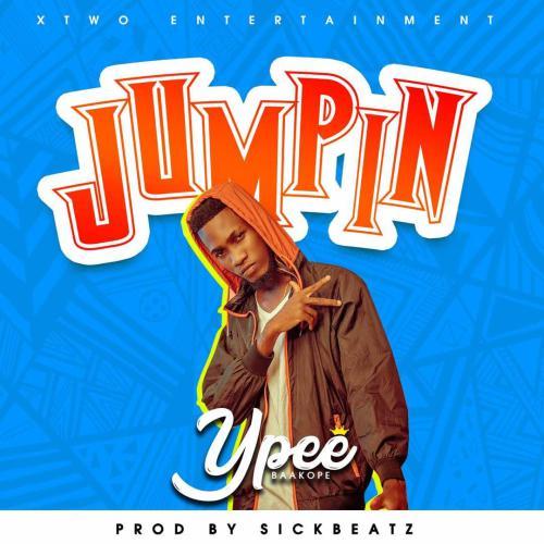 Ypee – Jumping (Prod SickBeatz)