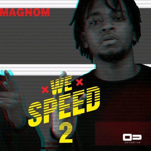 Magnom ft Dex Kwasi – Bounce (Prod El)