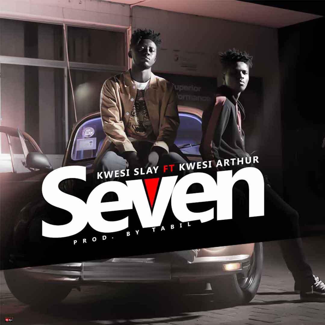 Kwesi Slay – Seven Ft. Kwesi Arthur (Prod By Tabil)