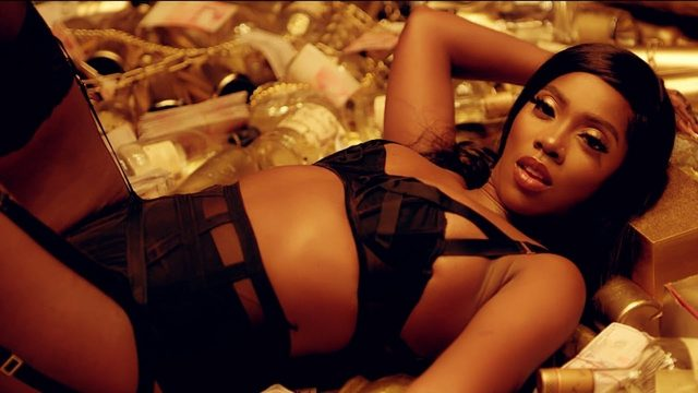 Photo of Tiwa Savage – Tiwa's Vibe (Official Video )