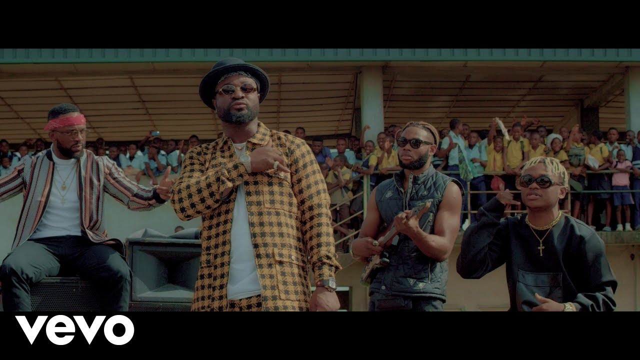 Photo of Harrysong – Selense II ft. Iyanya, Dice Ailes (Official Video)