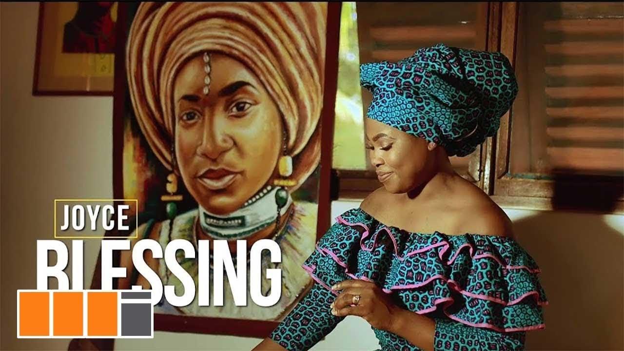 Photo of Joyce Blessing – La' Mia Praise (Official Video)