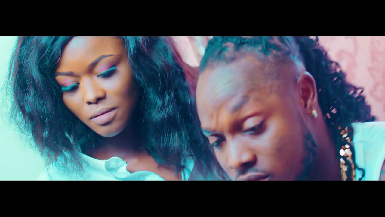 Photo of Keche – They Say (Official Video)