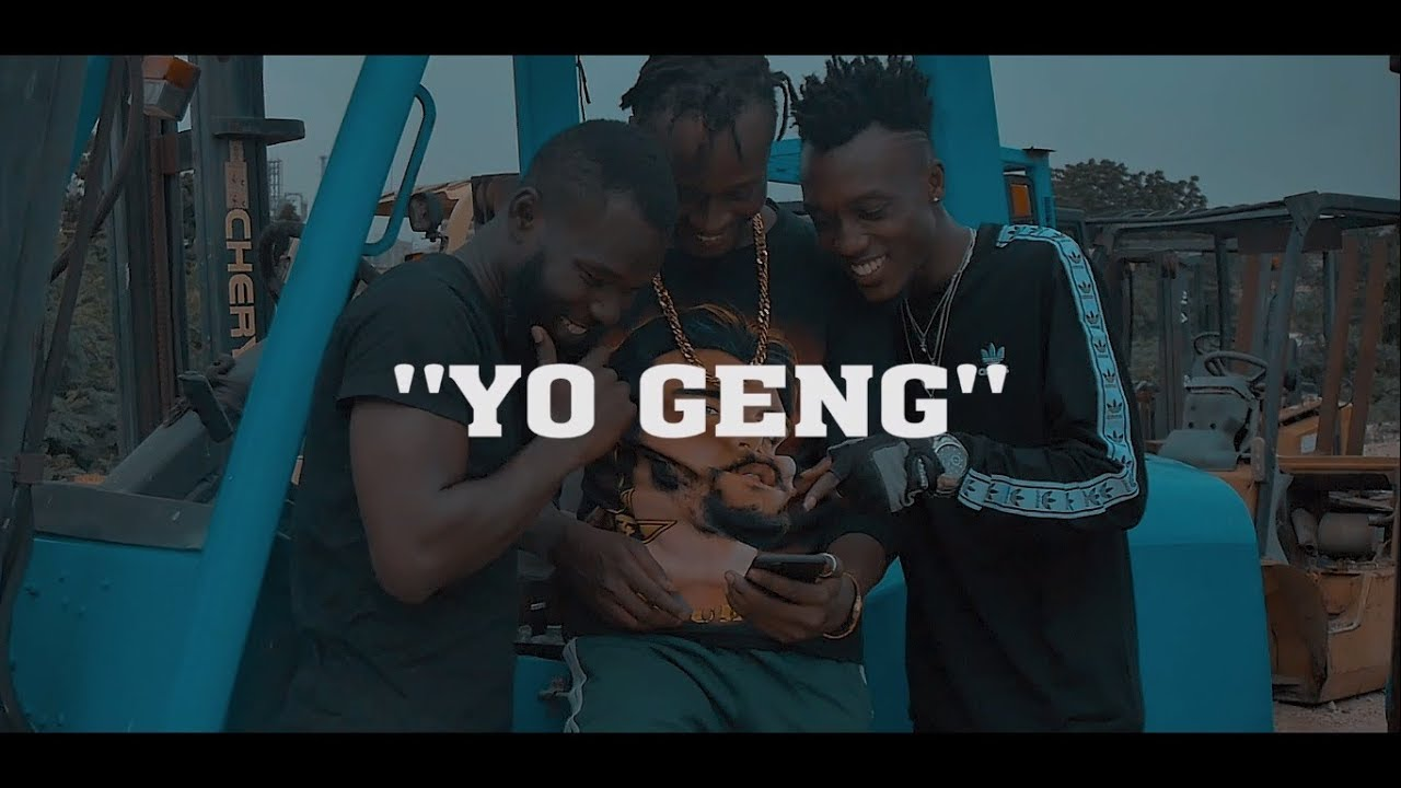 Opanka – Yo Geng (Official Video)