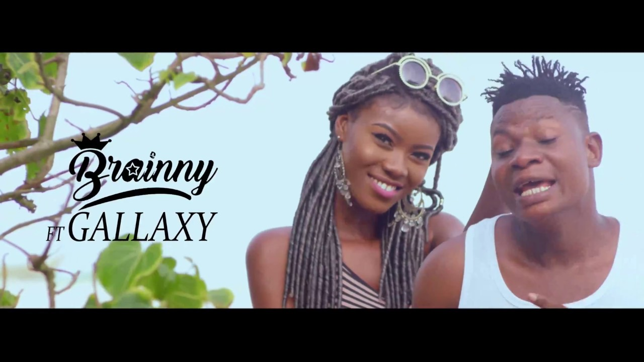 Brainny ft Gallaxy – Affection (Official Video)