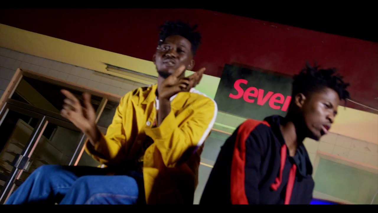 Kwesi Slay Ft. Kwesi Arthur – Seven (Official Video)