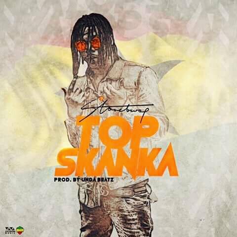 Stonebwoy – Top Skanka Lyrics