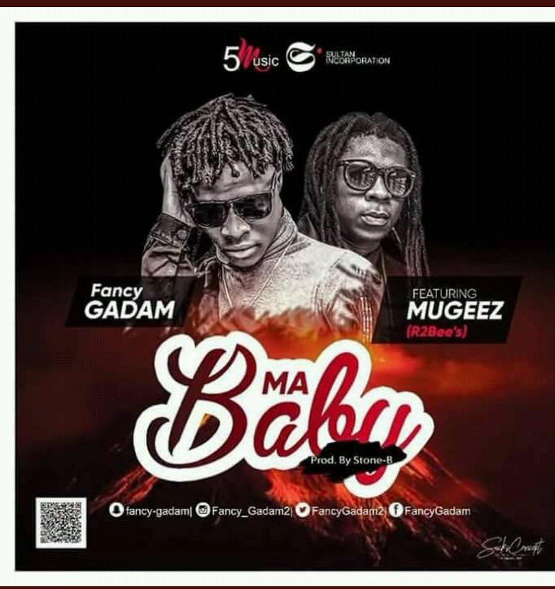Next Release: Fancy Gadam – Ma Baft. Mugeez (Prod Stone-B)