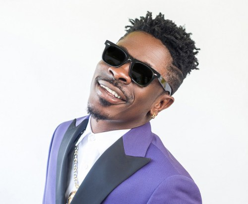 Shatta Wale – Exodus (Lyrics)