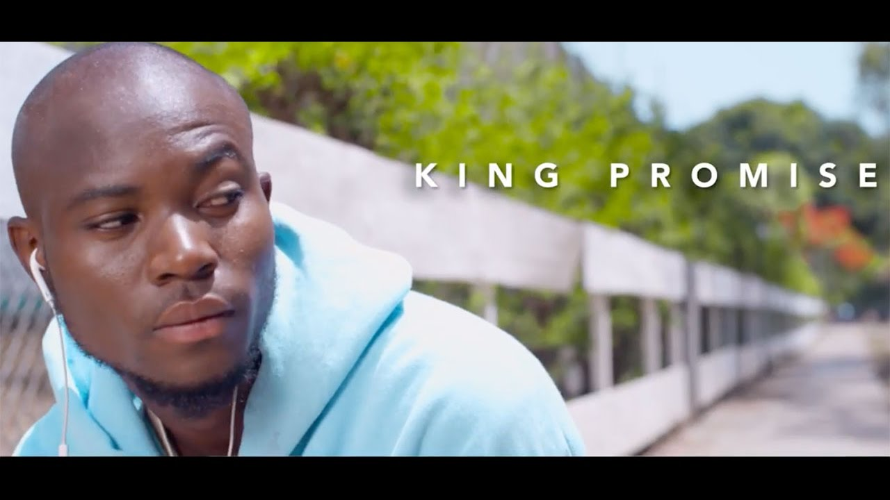 King Promise Ft Mugeez X Sarkodie – CCTV Refix (Mixed By Dj Respect)