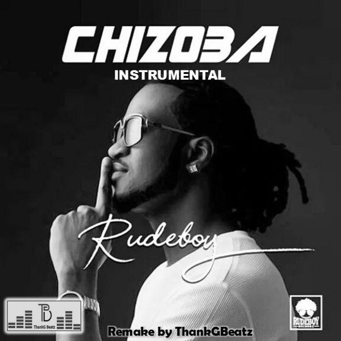 Rudeboy – Chizoba (Instrumental)