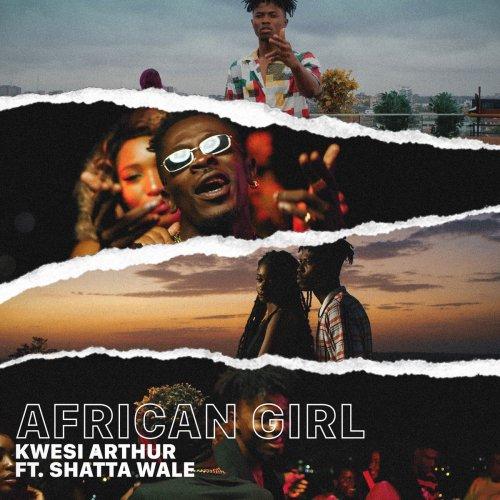 Kwesi Arthur – African Girl ft. Shatta Wale (Instrumental)