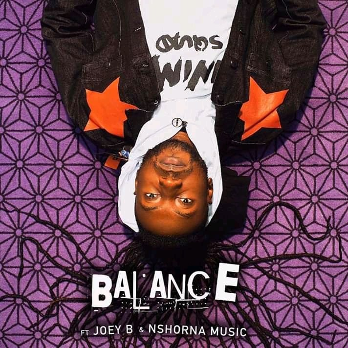 Next Release: Pappy Kojo – Balance ft Joey B x Nshorna Music
