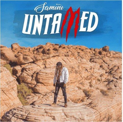 Samini – Untamed (Full Album)