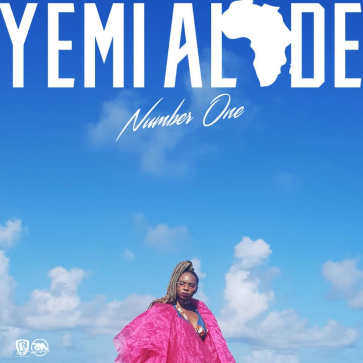 Yemi Alade – Number One (Instrumental)