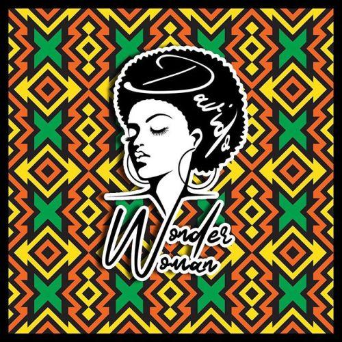 Davido – Wonder Woman (Instrumental)