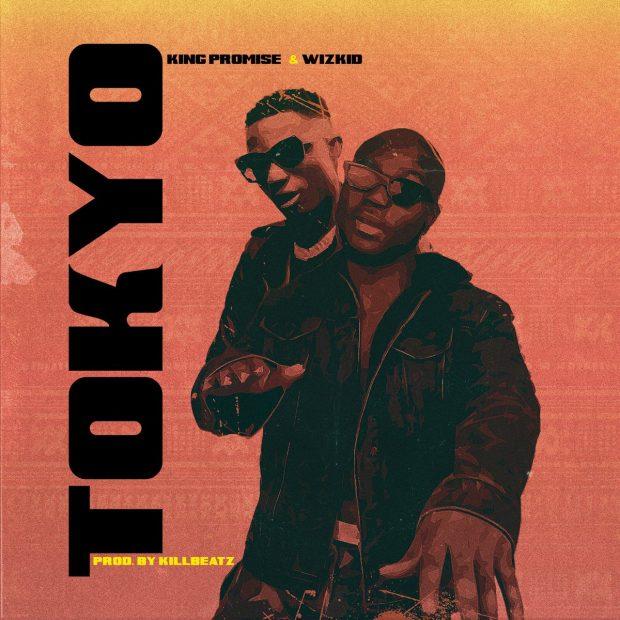 King Promise – Tokyo ft. Wizkid (Instrumental)