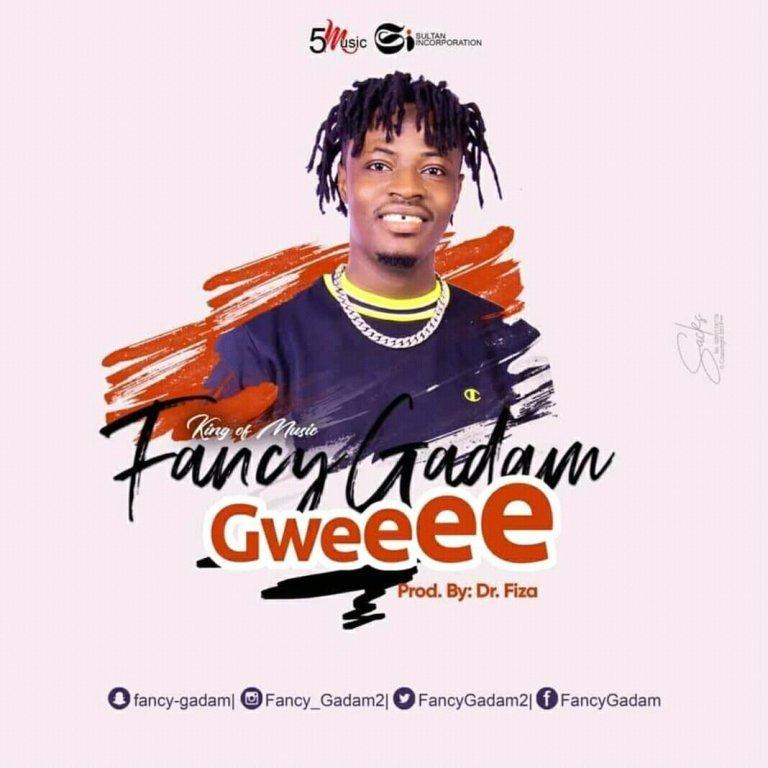 Fancy Gadam – Gween ft IsRahim (Prod Dr. Fiza)