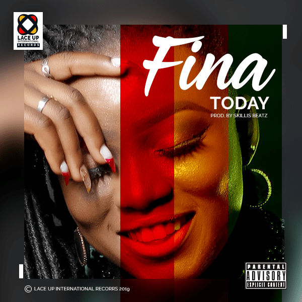 Fina – Today (Prod By SkillisBeatz)
