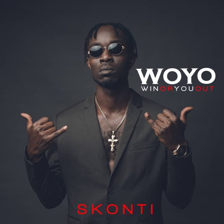 Skonti – W.O.Y.O (Win Or You Out) (Full Album EP)