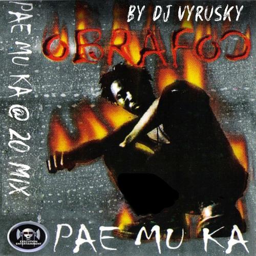 Photo of DJ Vyrusky – Pae Mu ka At 20 (Mixtape)