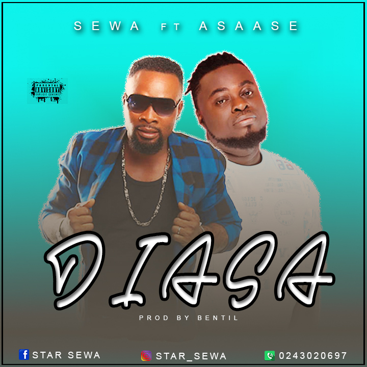 Sewa – Di Asa ft. Asaase (Prod Bentil)