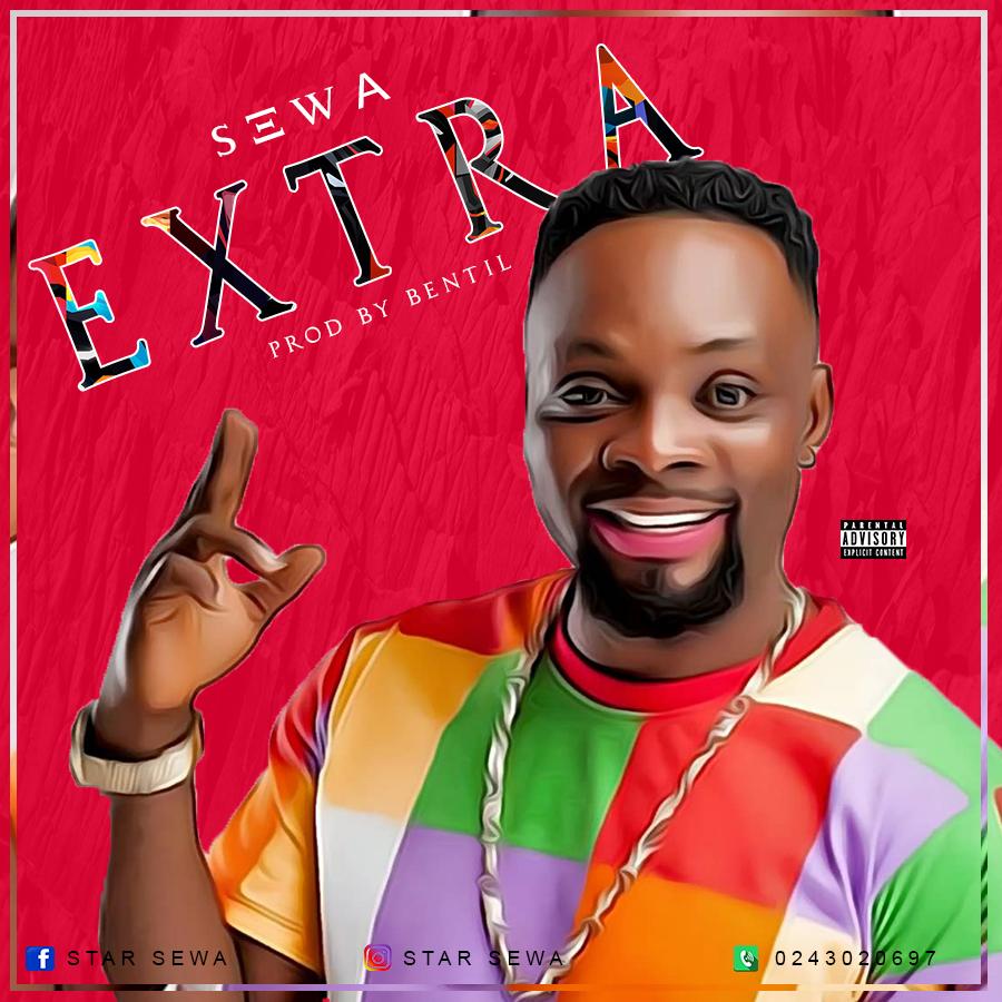 Sewa – Extra (Prod Bentil)
