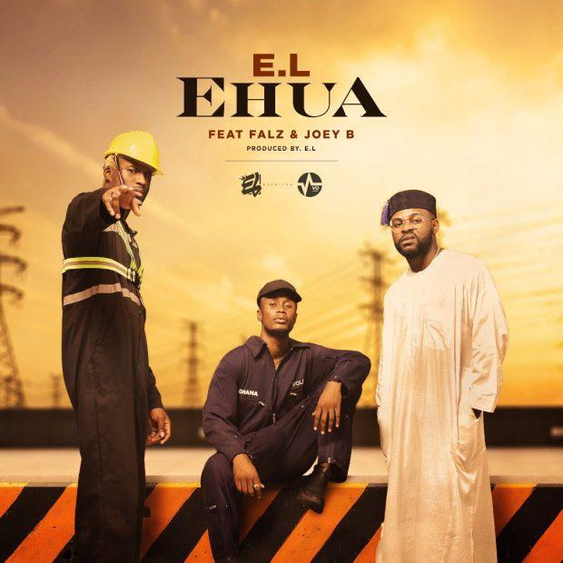 Instrumental: EL – Ehua ft. Falz & Joey B
