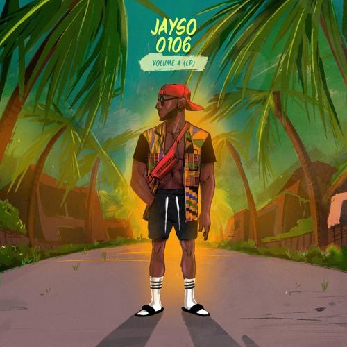 Jayso – Retro (feat. Pappy Kojo)