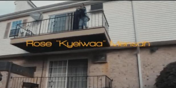Kyeiwaa – To Mepono Wo Atanfo Anim