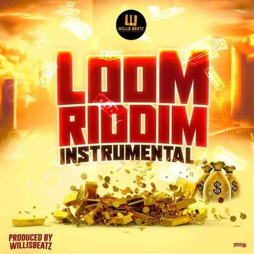 Instrumental: Loom Riddim (Prod Willisbeatz)