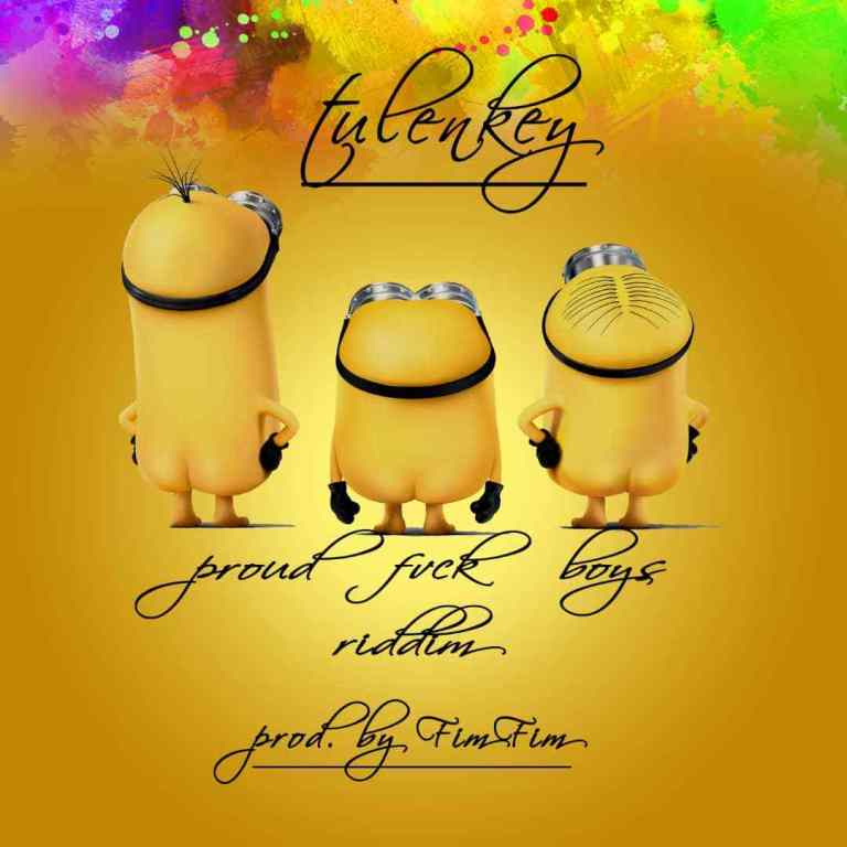 Instrumental: Tulenkey ft. Eddie Khae – Proud Fvck Boys