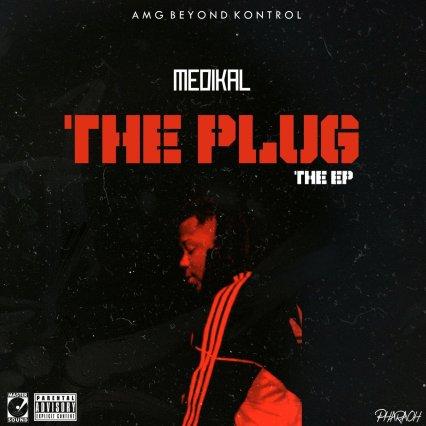 Medikal – The Plug (Full Album)
