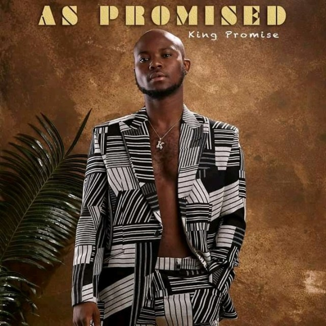 King Promise – As Promised (Full Album Download)