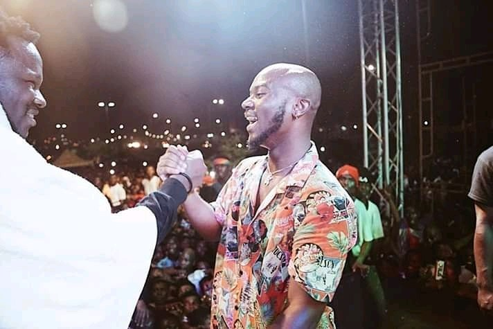 King Promise – Obee Esh3