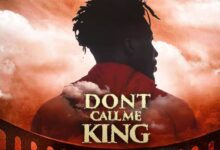 Amerado – Dont Call Me King