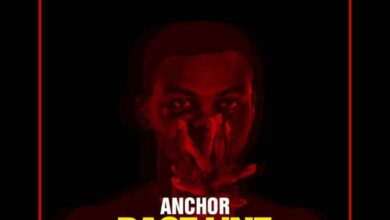 Photo of Anchor Baseline Mixtape Page 2 By DJ Ofori